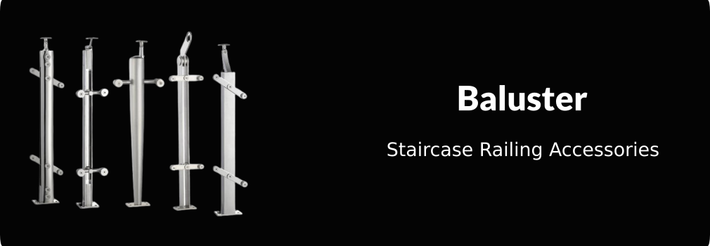 Baluster - staircase Railing Accessories