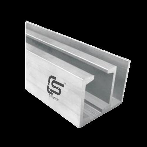 Conway product -  ALUMINIUM TRACK(DOOR,FIX GLASS)