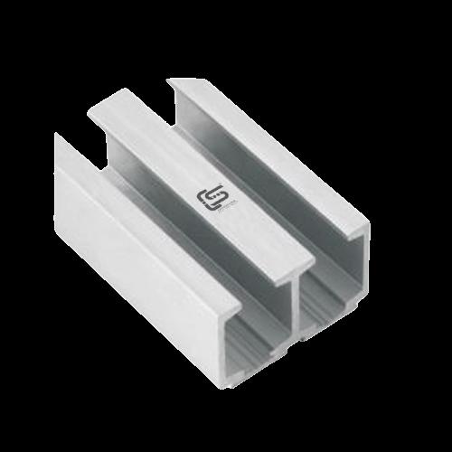 Conway product -  ALUMINIUM TRACK(DOUBLE DOOR)
