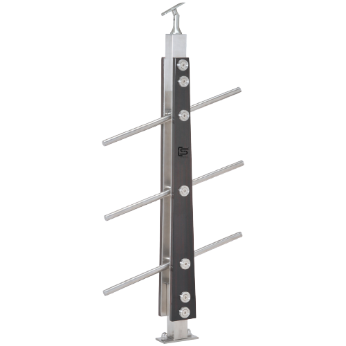 Conway product -  Baluster