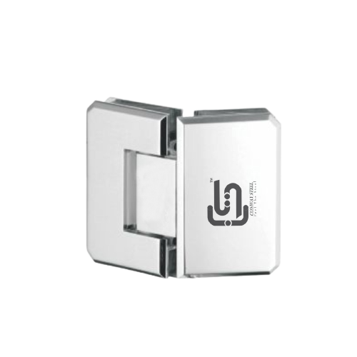 Conway product -  GLASS TO GLASS 135D HINGE