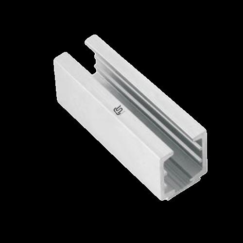 Aluminium Single Track